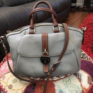 Dooney & Bourke Retired Samba Handbag